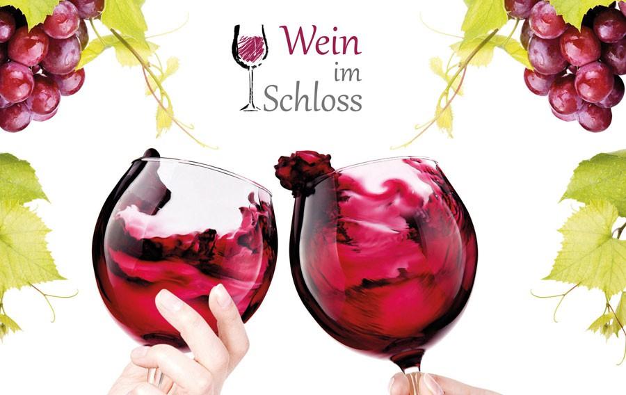 Wein im Schloss 02. – 03. April