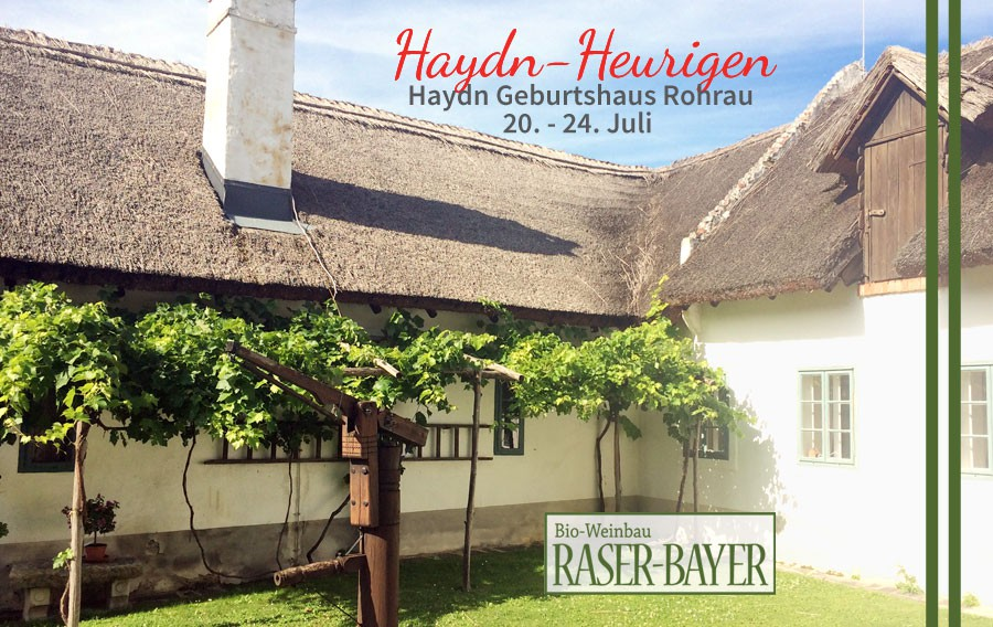 Haydn-Heurigen Rohrau