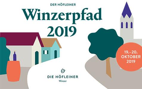Höfleiner Winzerpfad 2019